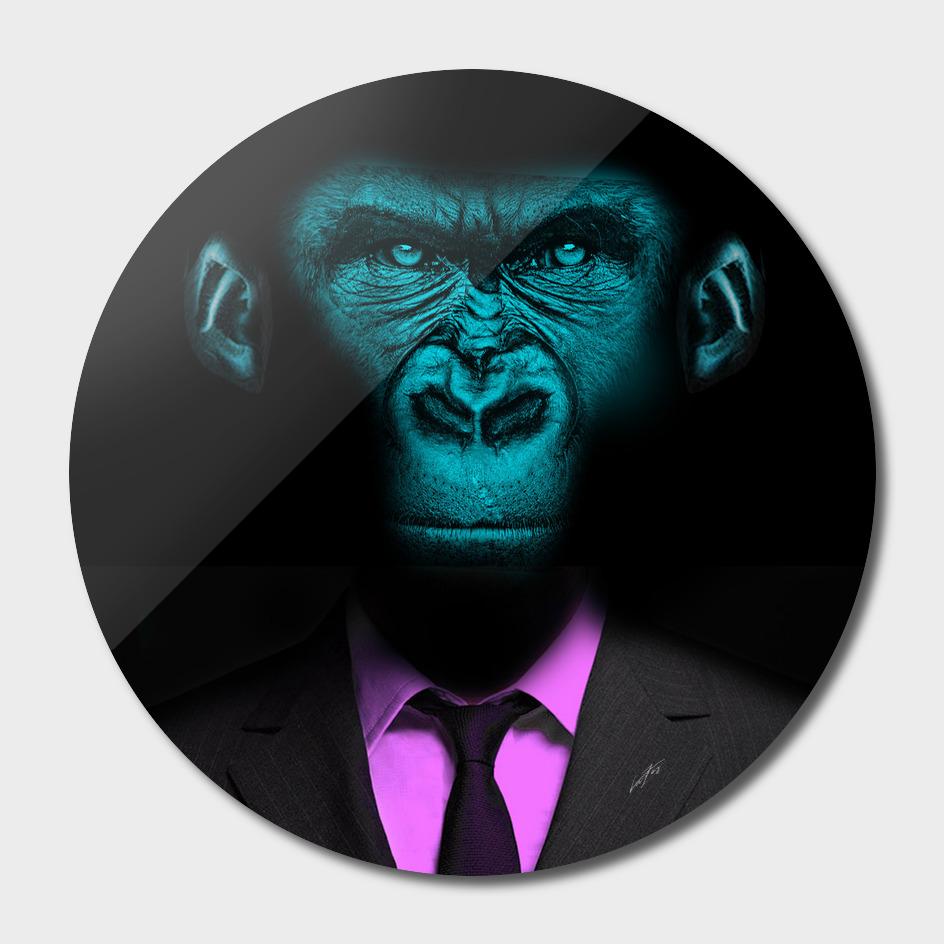 Monkey Suit