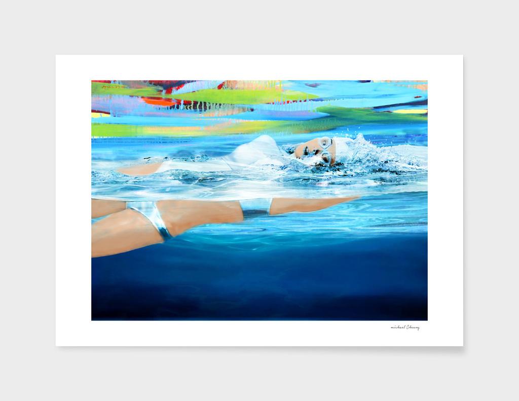Water Rhythm #14