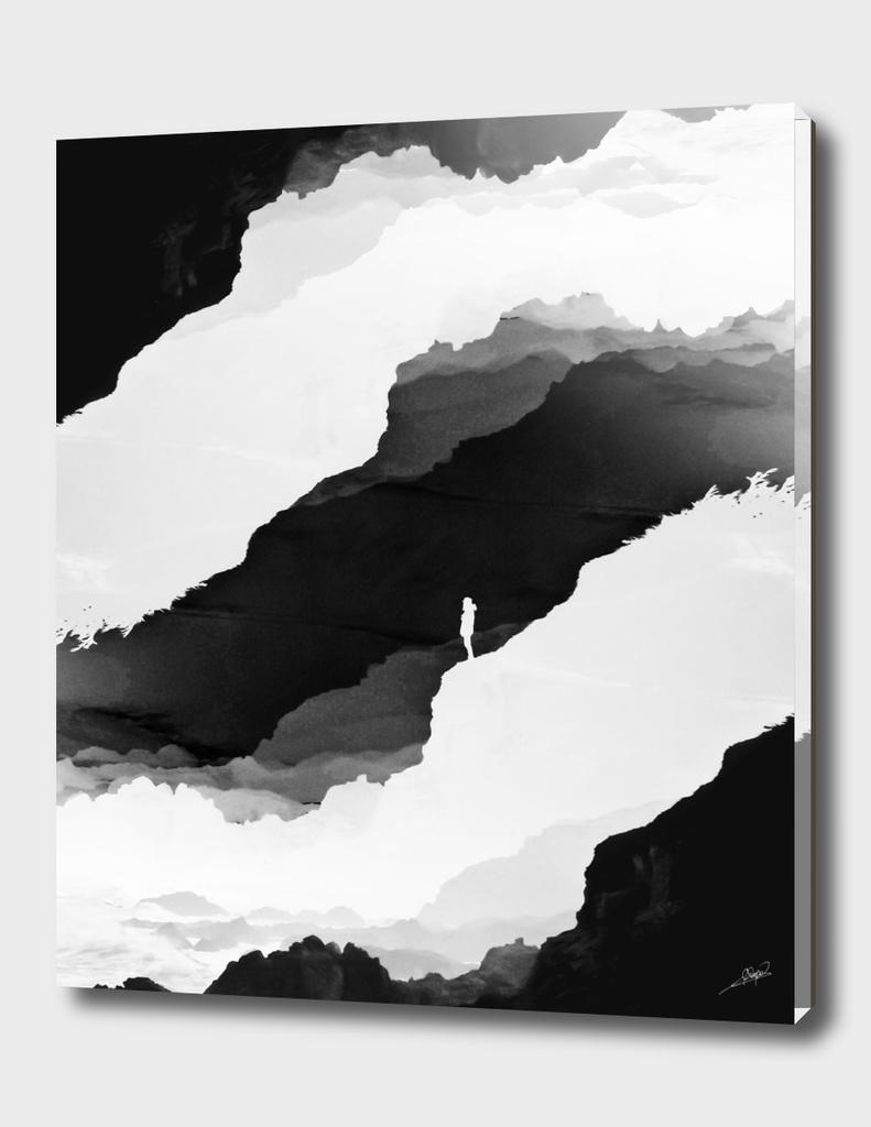 Black Isolation