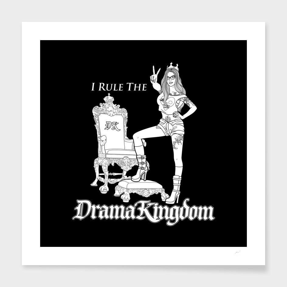 Drama kingdom