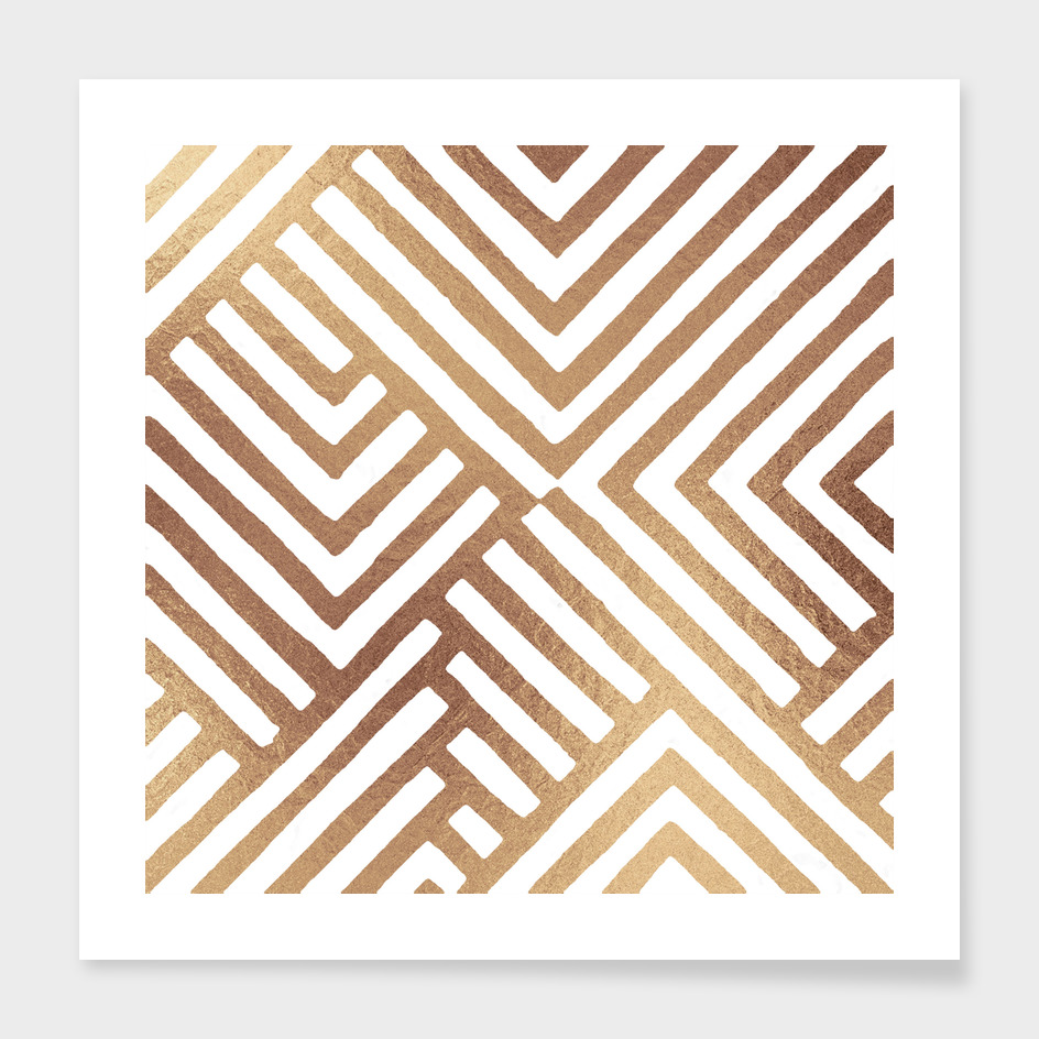Geometric DESMOS-Goldy