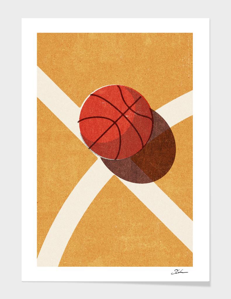 BALLS / Basketball (Indoor)
