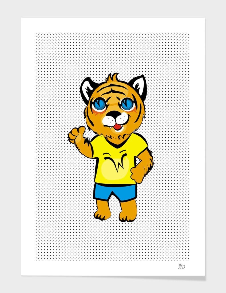 Tiger Best