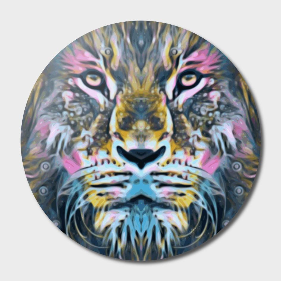 Lion's Glare (hypnotic)