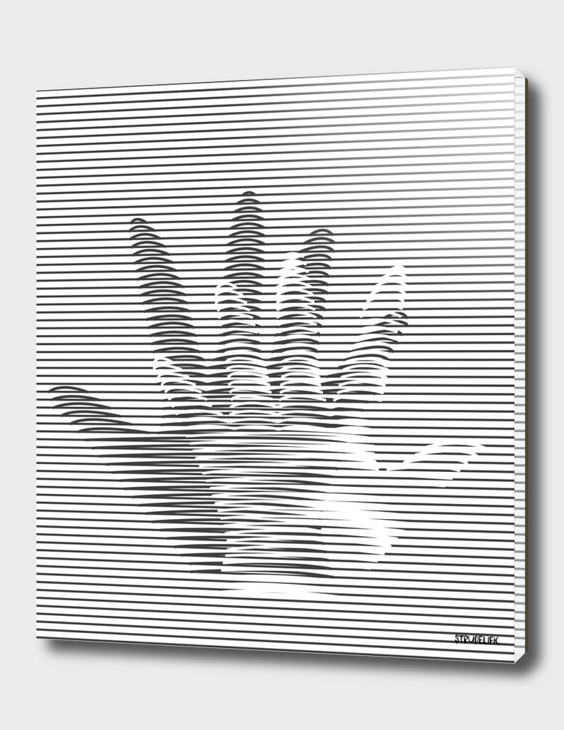 Visual Interactions- Hands