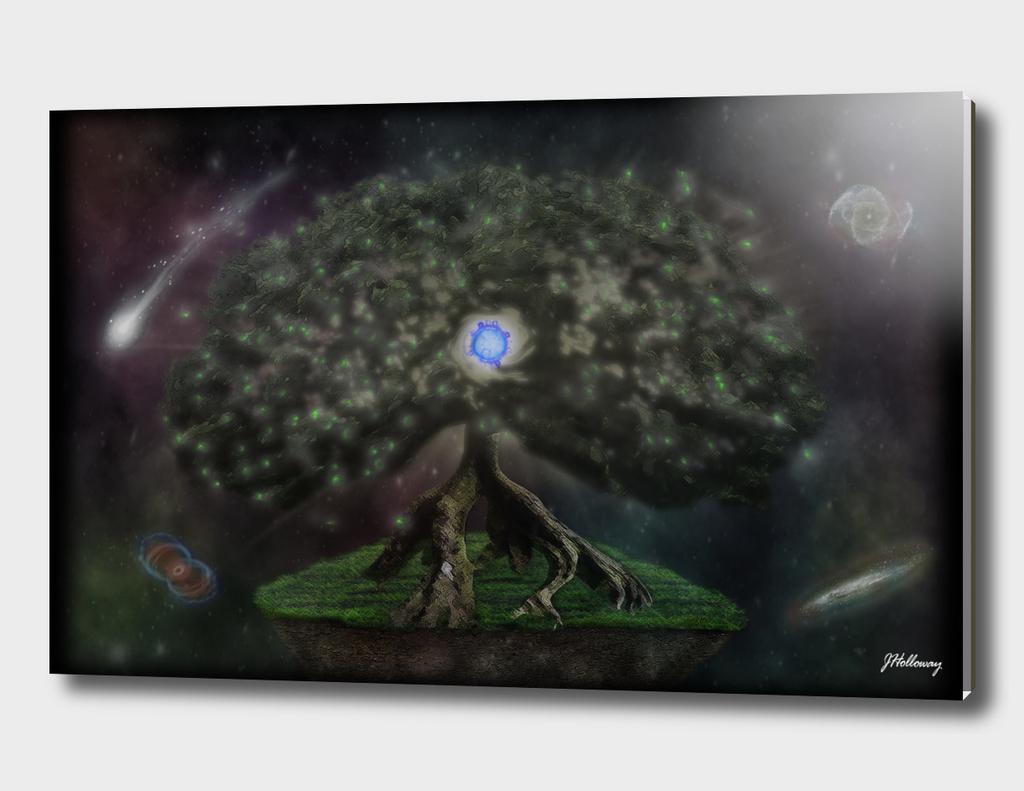 Cosmos Tree