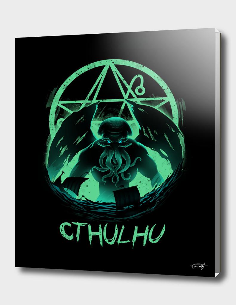 Rise of Cthulhu