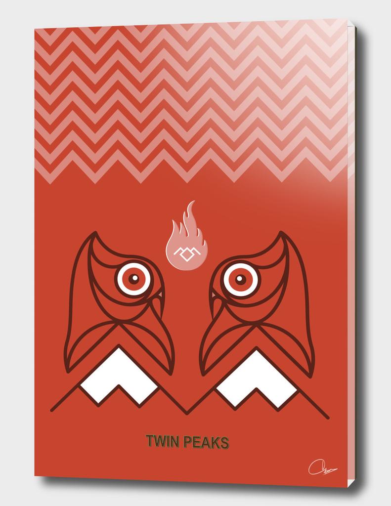 Twin Peaks Owls