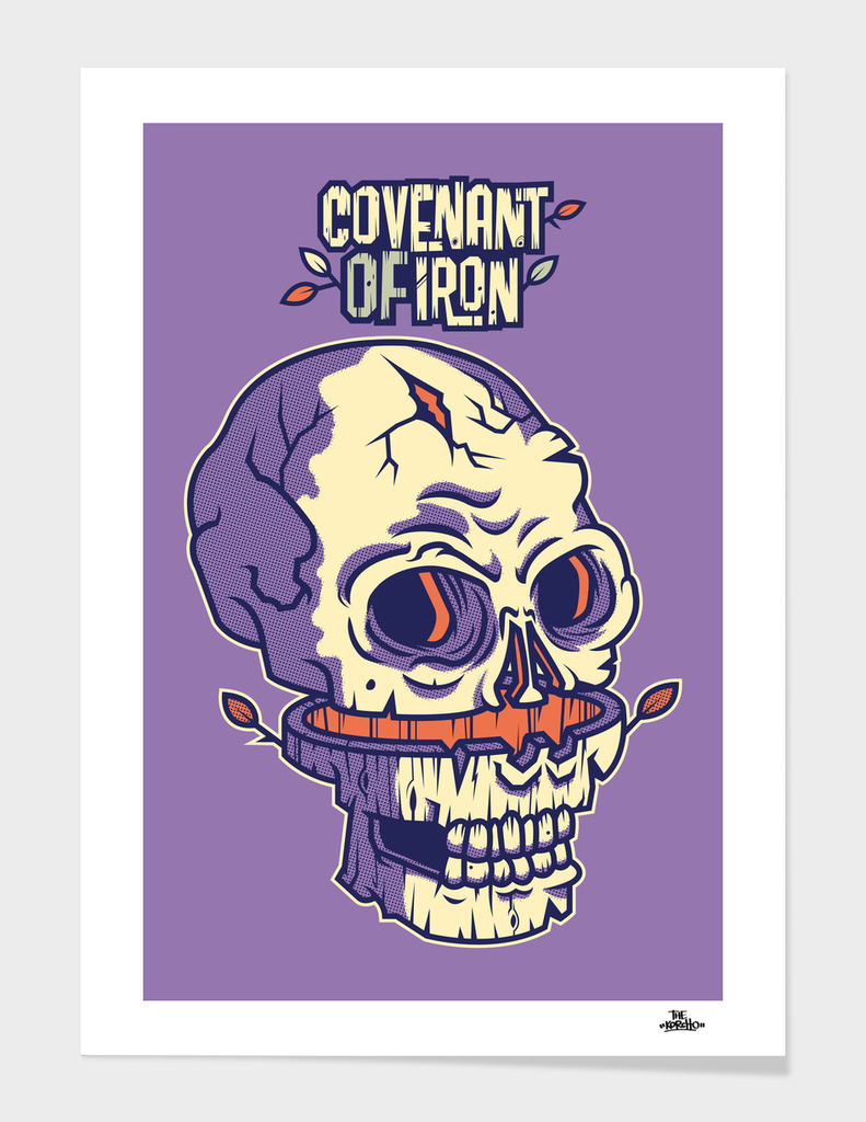 COVENANT OF IRON