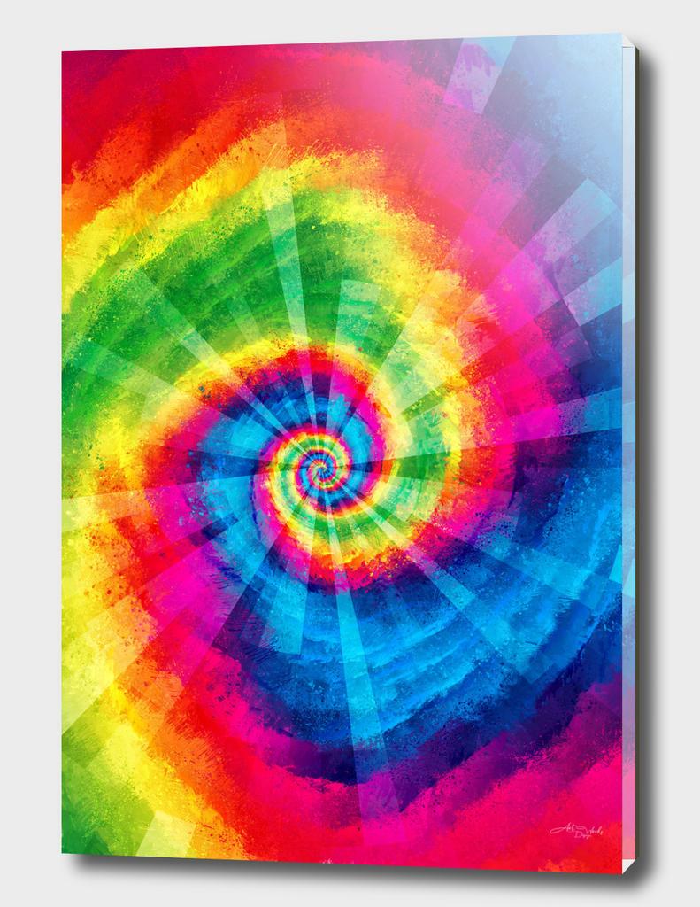 Artistic XLIV - Tie Dye-  / NE