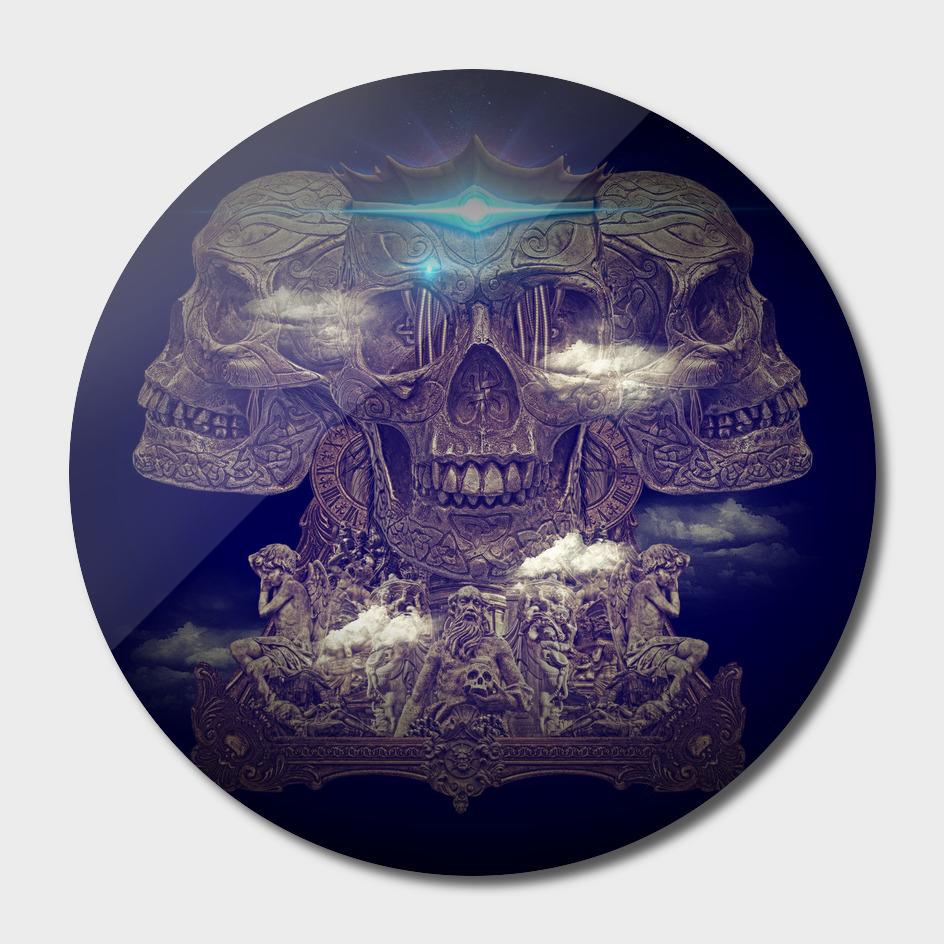 Club Skull