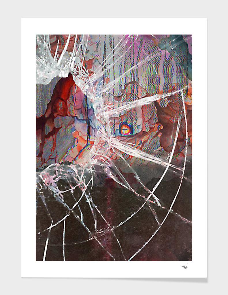 abstract shot