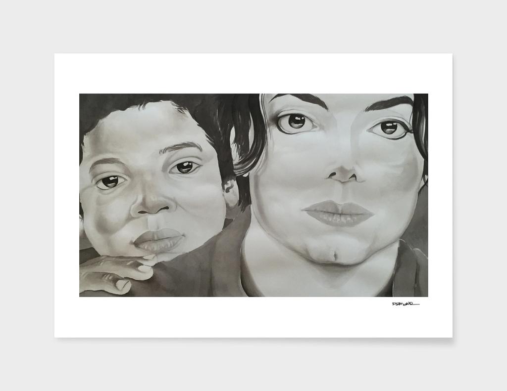 2 Micheals