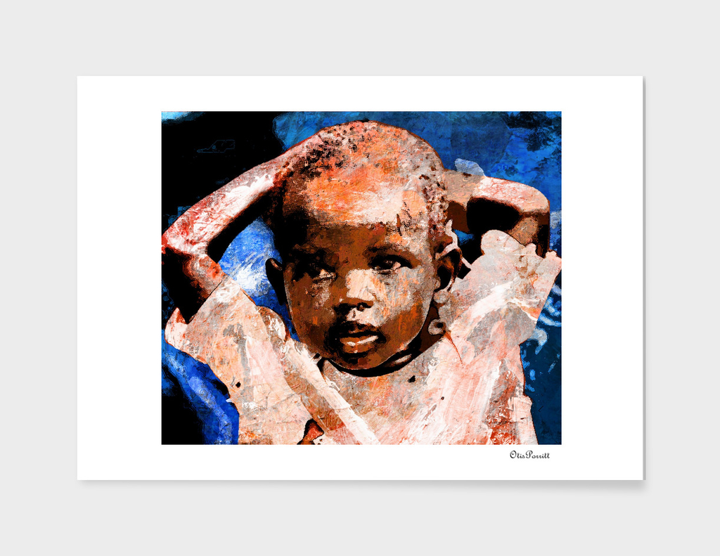 CHILDREN OF WAR SUDAN 3