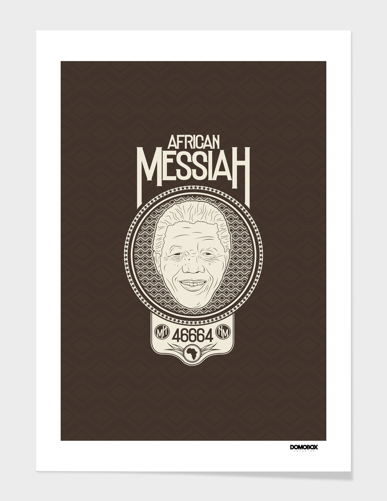 AFRICAN MESSIAH