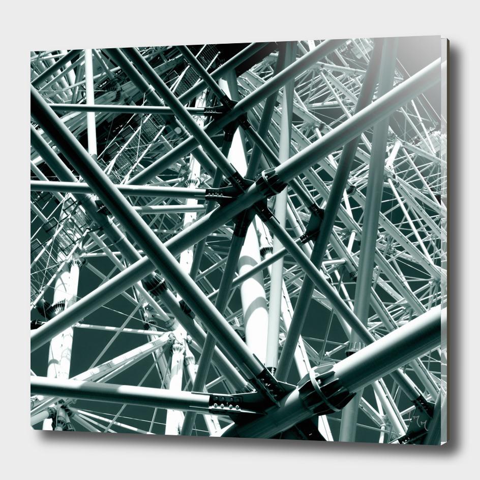 ferris wheel 04