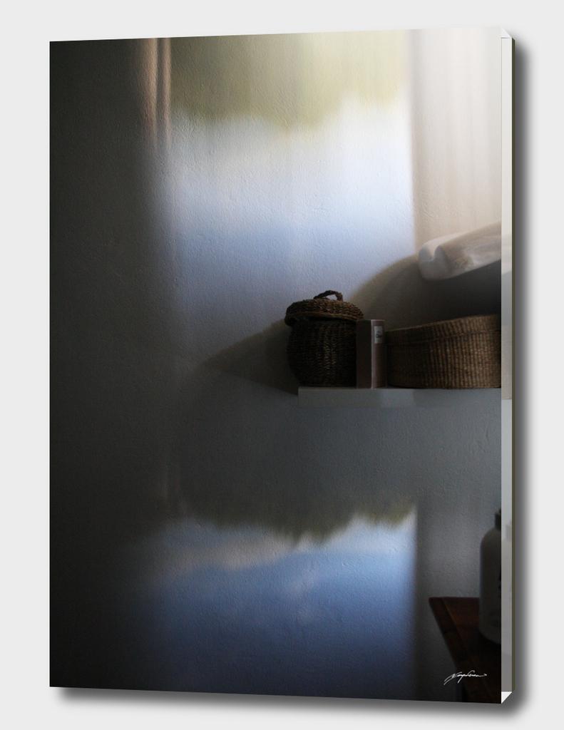 Camera obscura 1