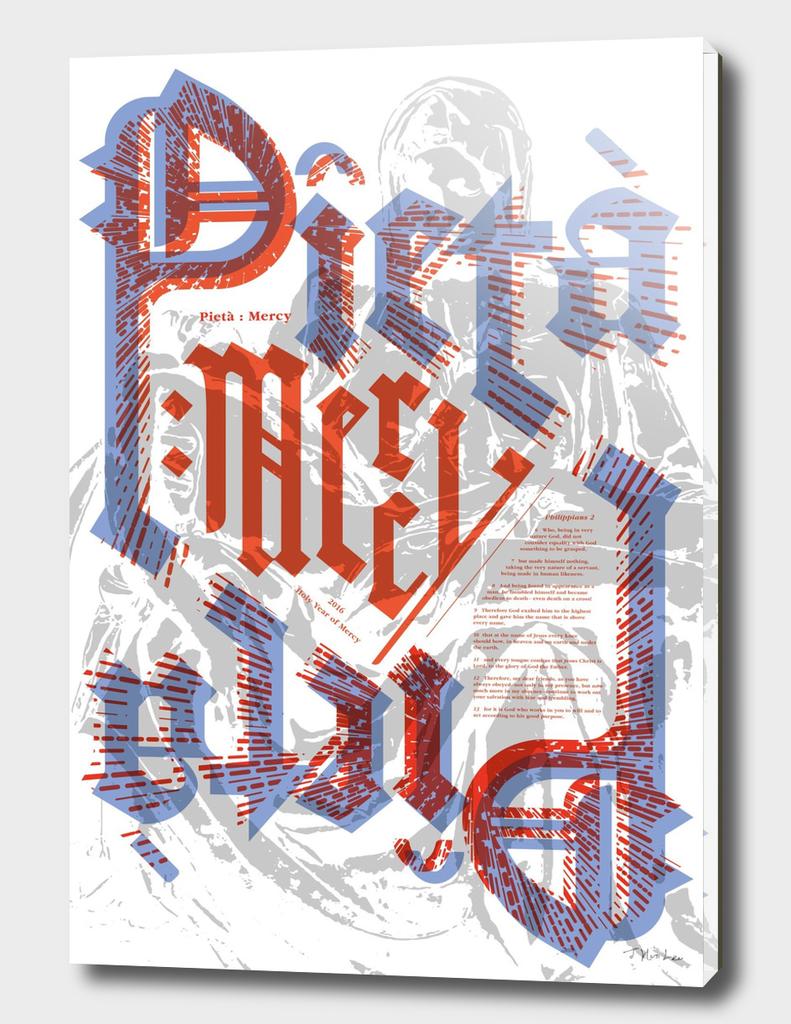 Pieta:Mercy