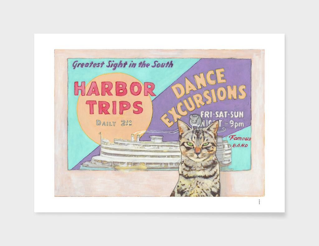 Harbor trips