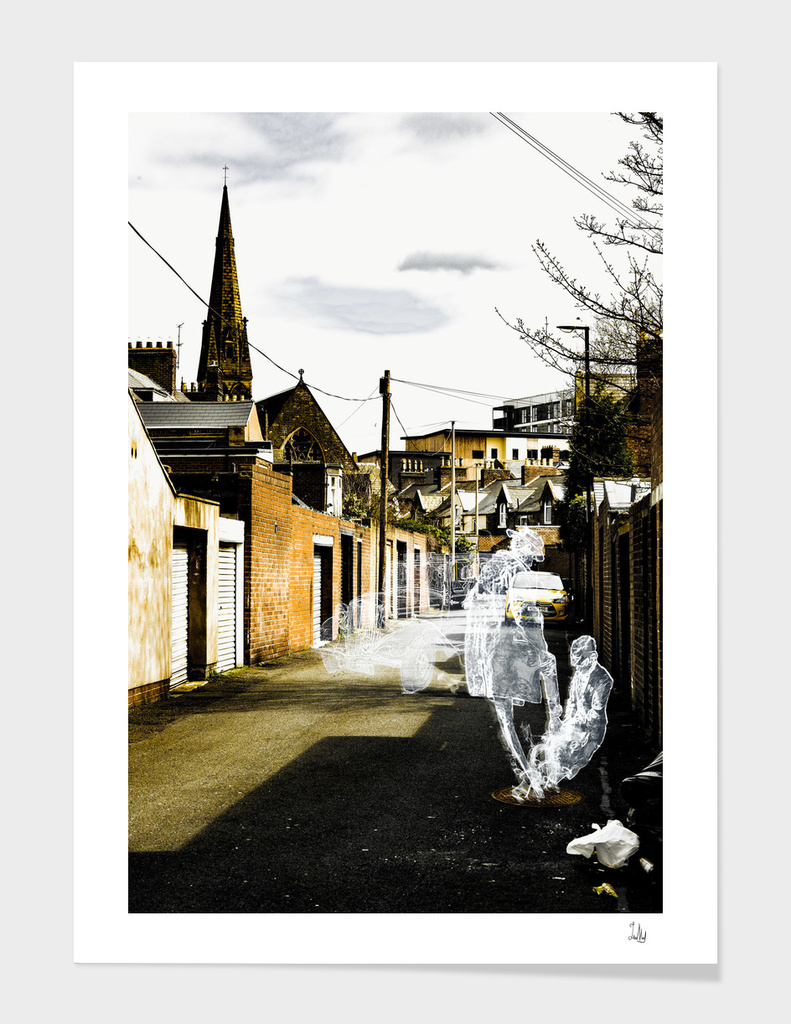 Sunderland visions 3