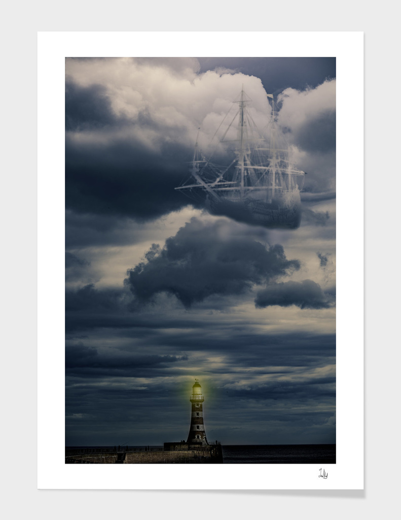 Sunderland visions 1