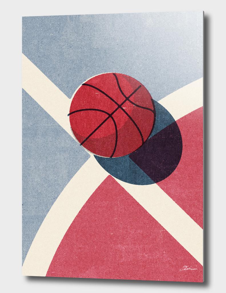 BALLS / Basketball (Outdoor)