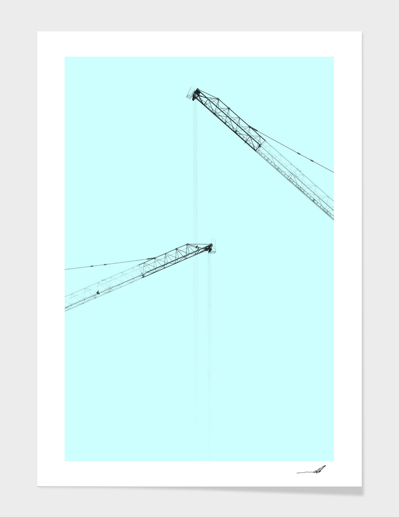 Dissolving Lines