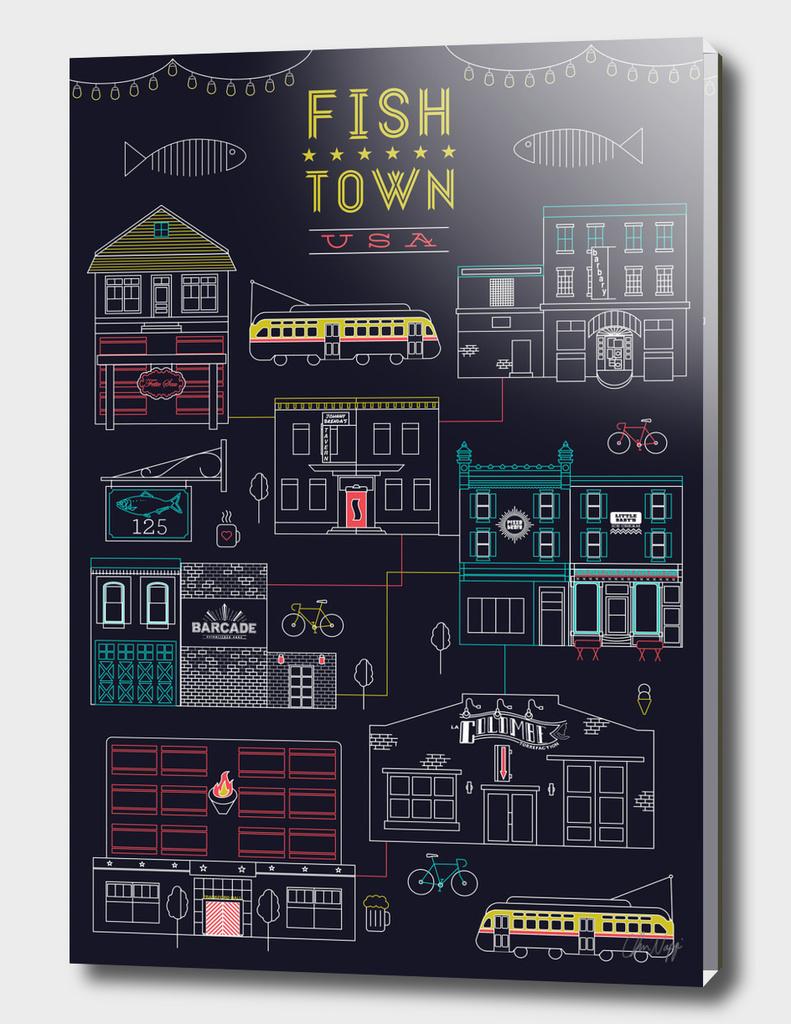Fishtown USA