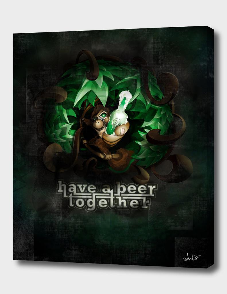 beer together
