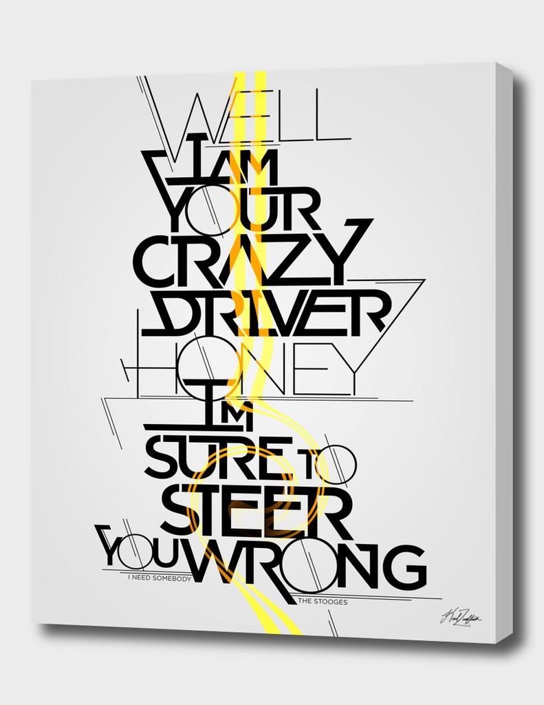 CrazyDriver