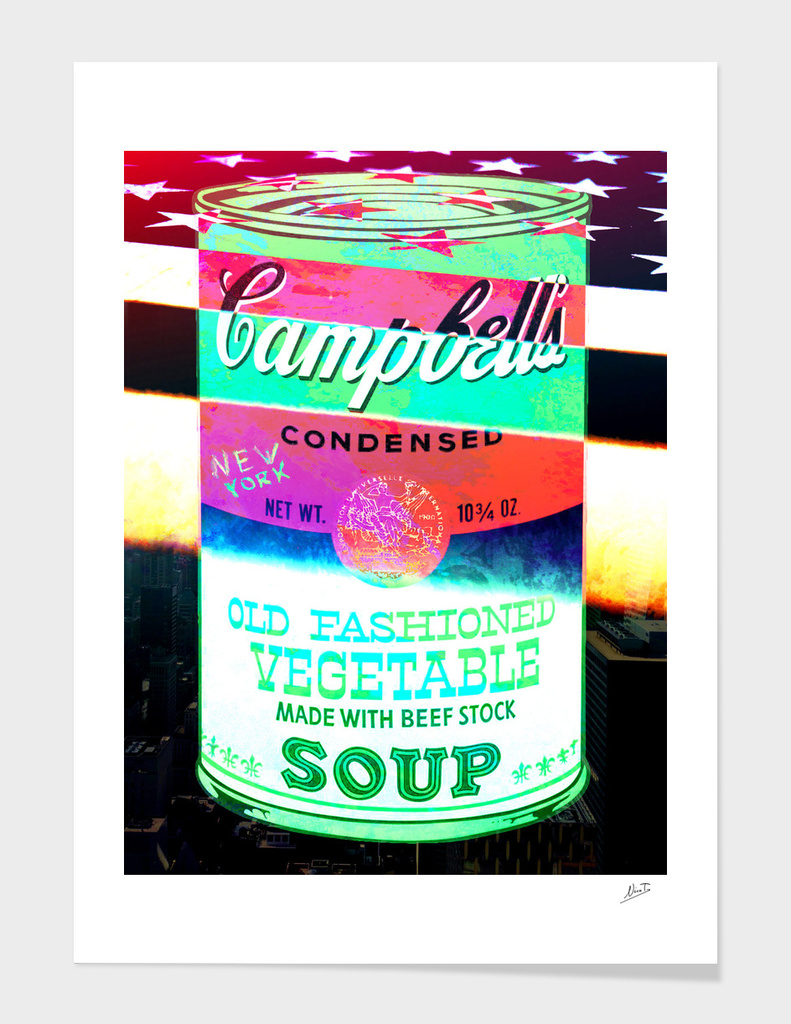 Campbells NYC