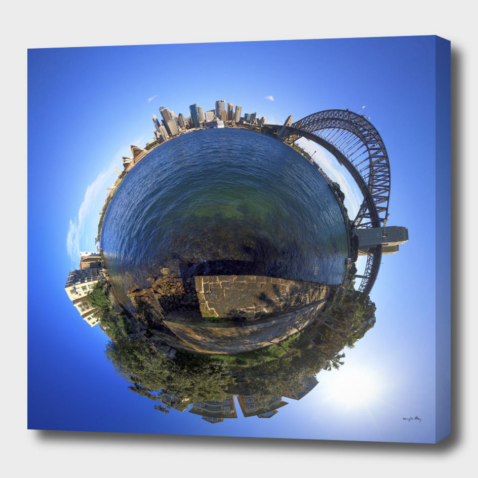 Planet Sydney