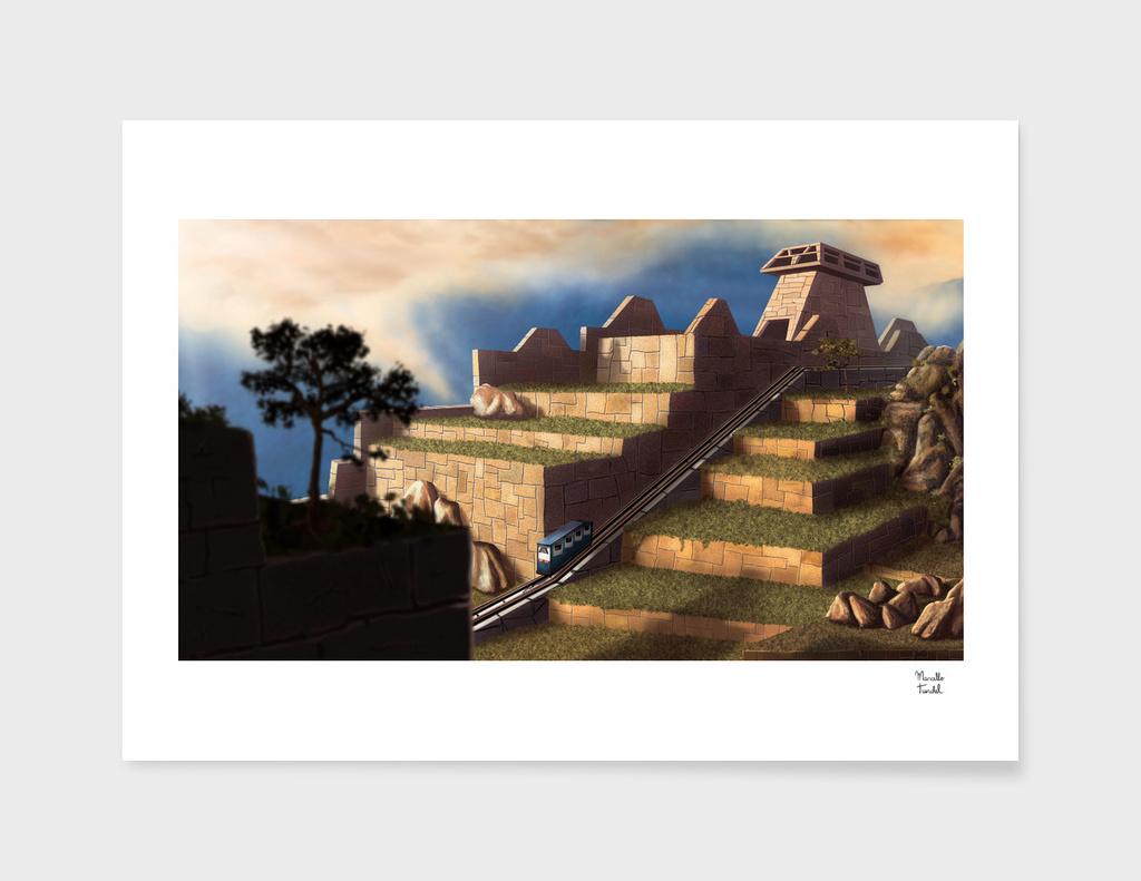 Inca Village