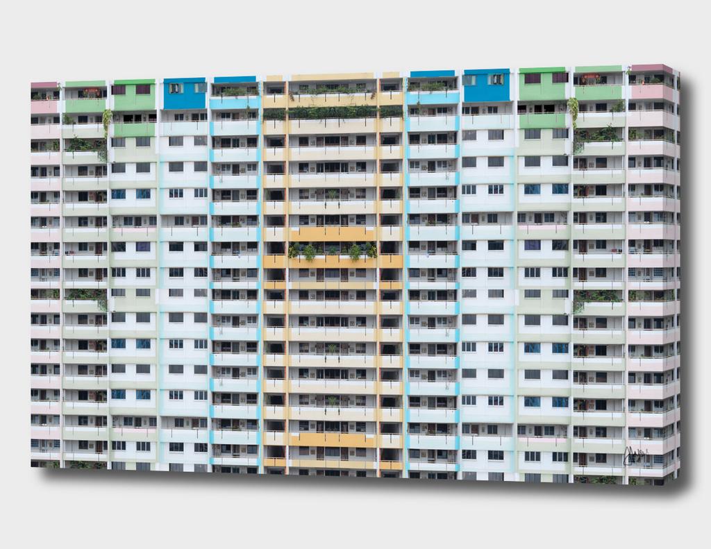 Rochor Centre - Singapore