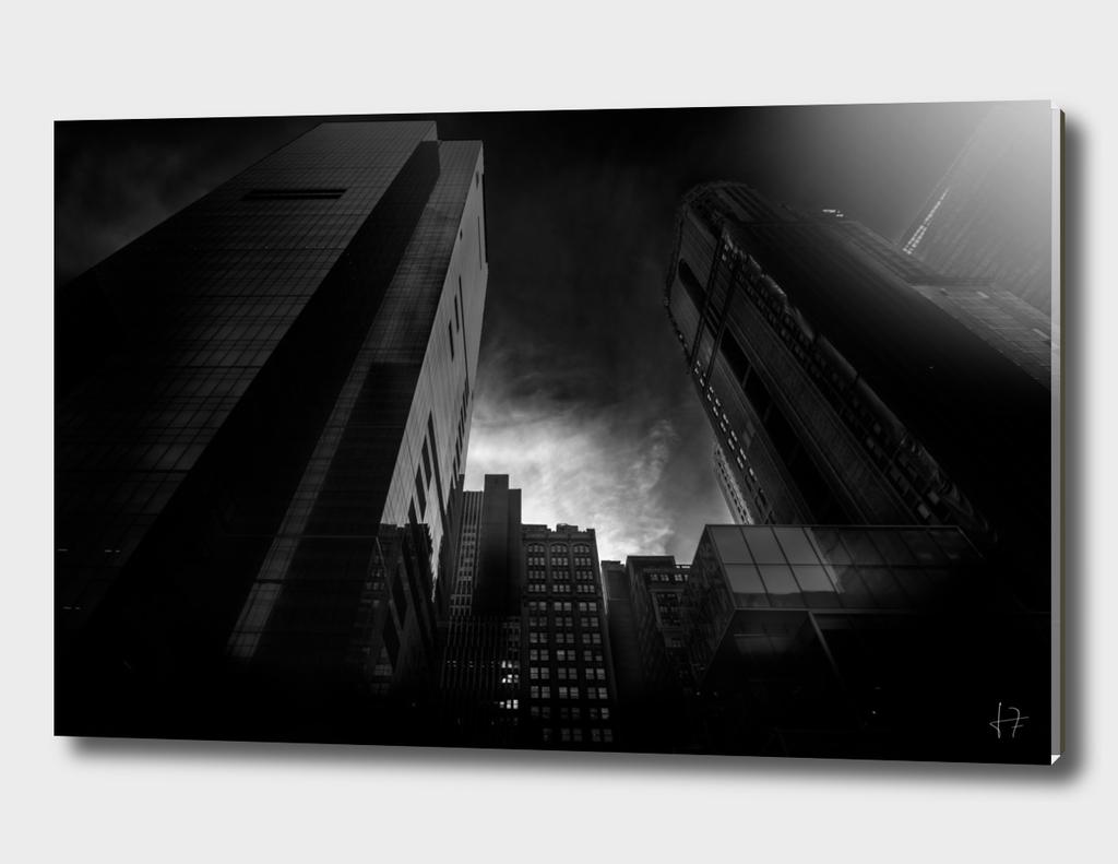 Buildings VI