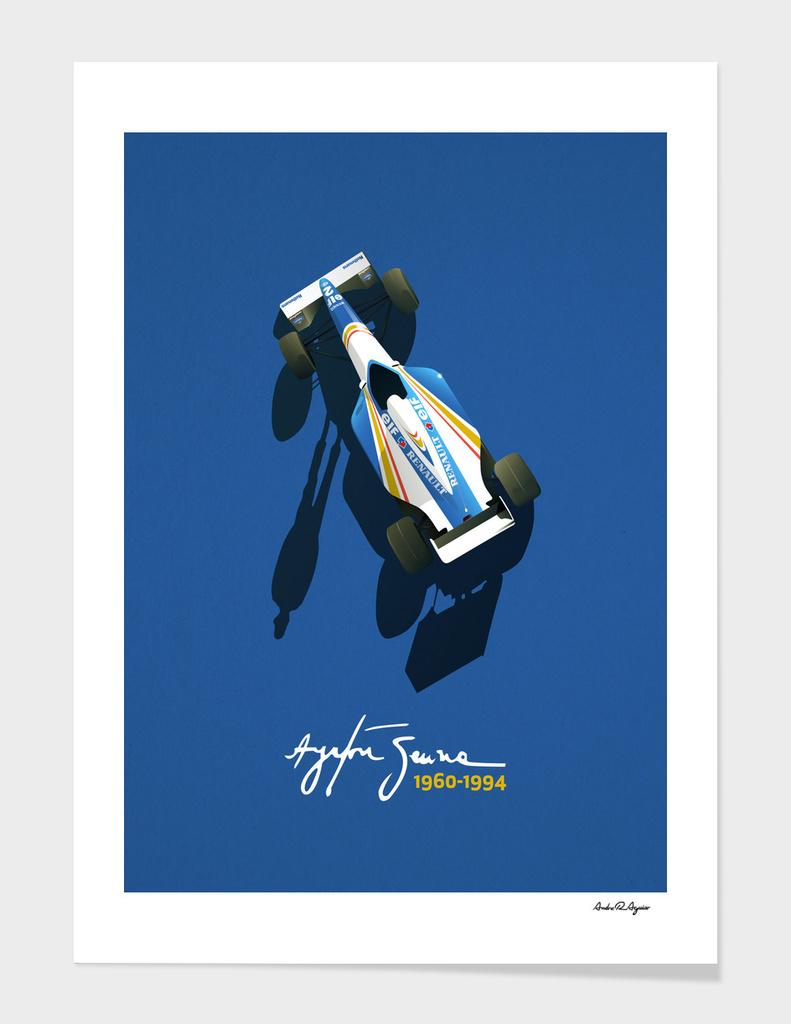 Senna Sempre