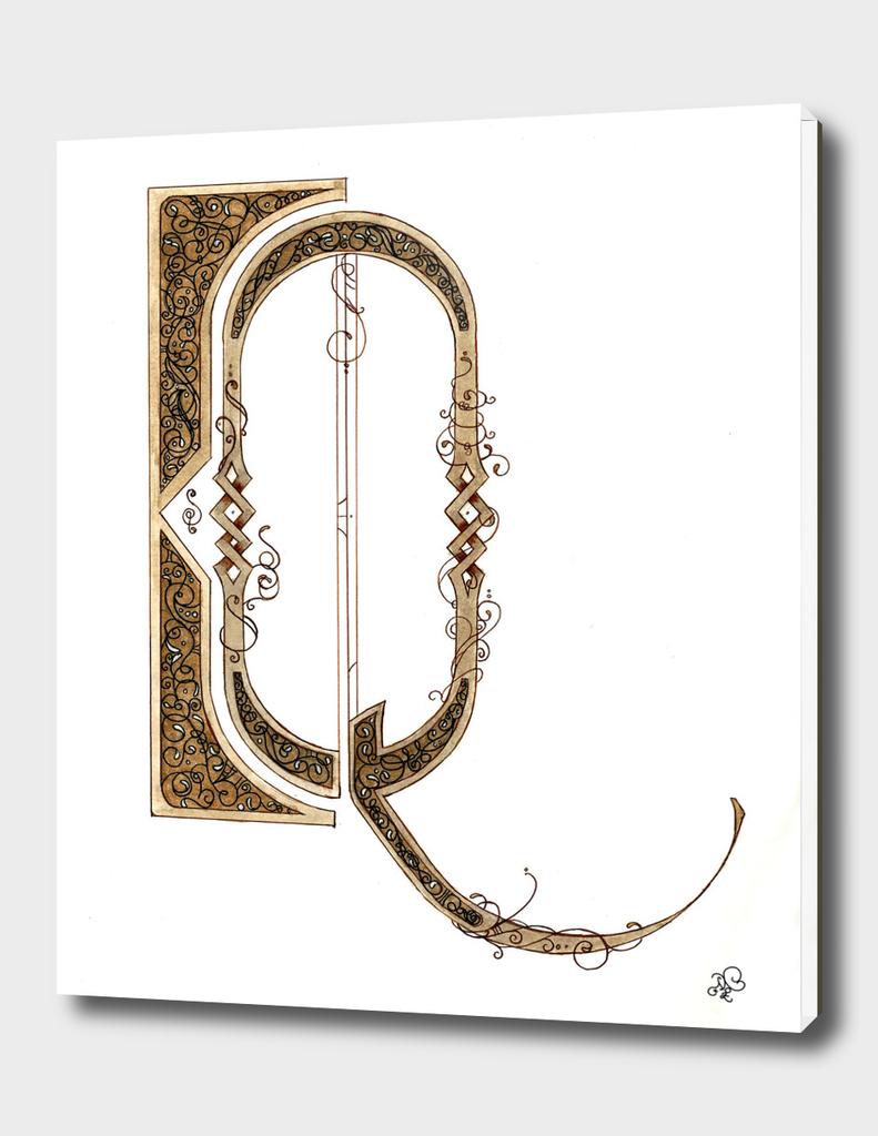 Q Ornamental
