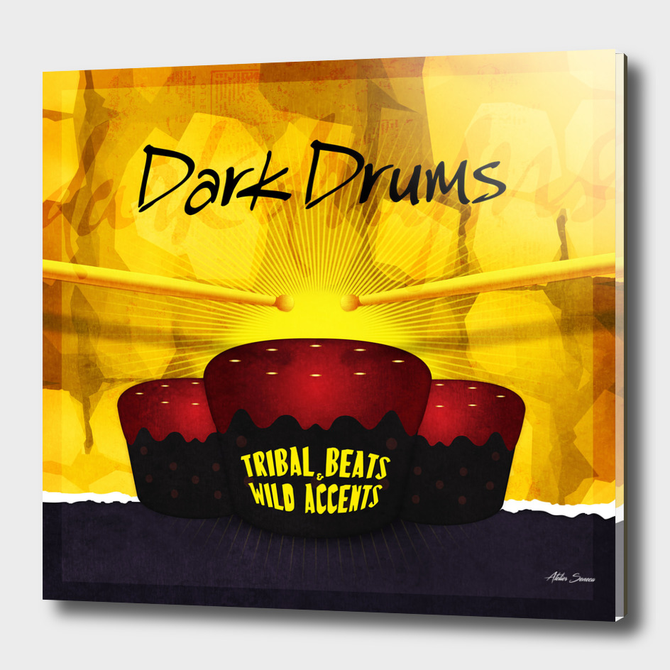 Dark Drums