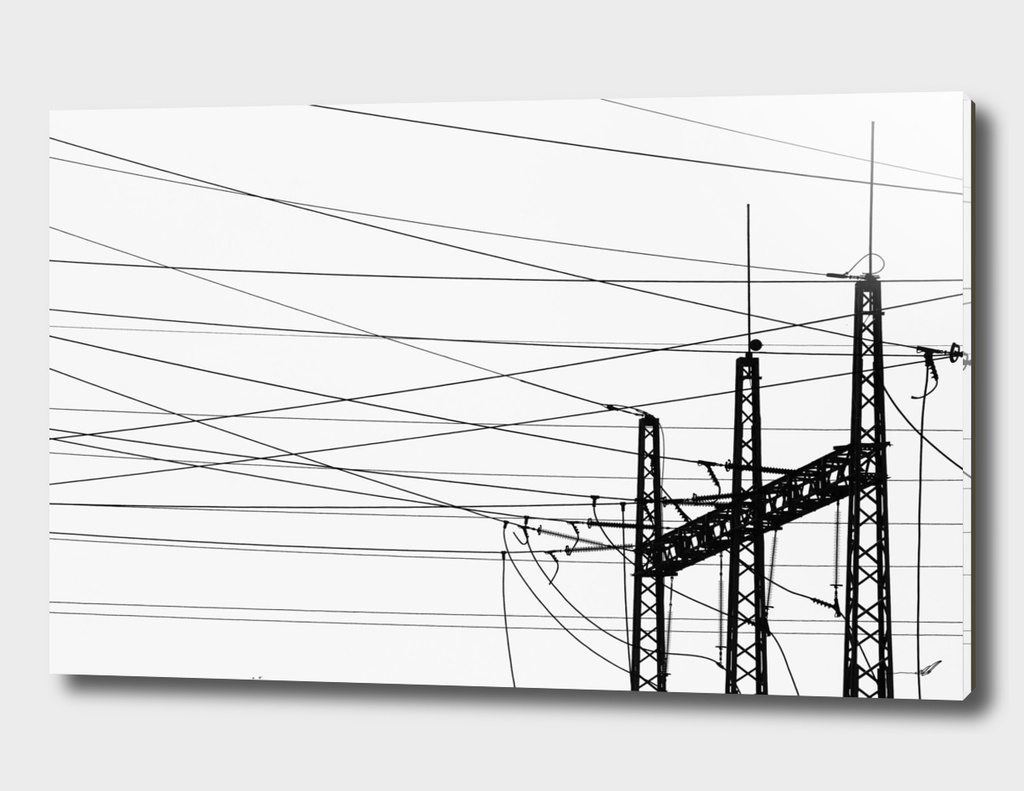Electricity Plant