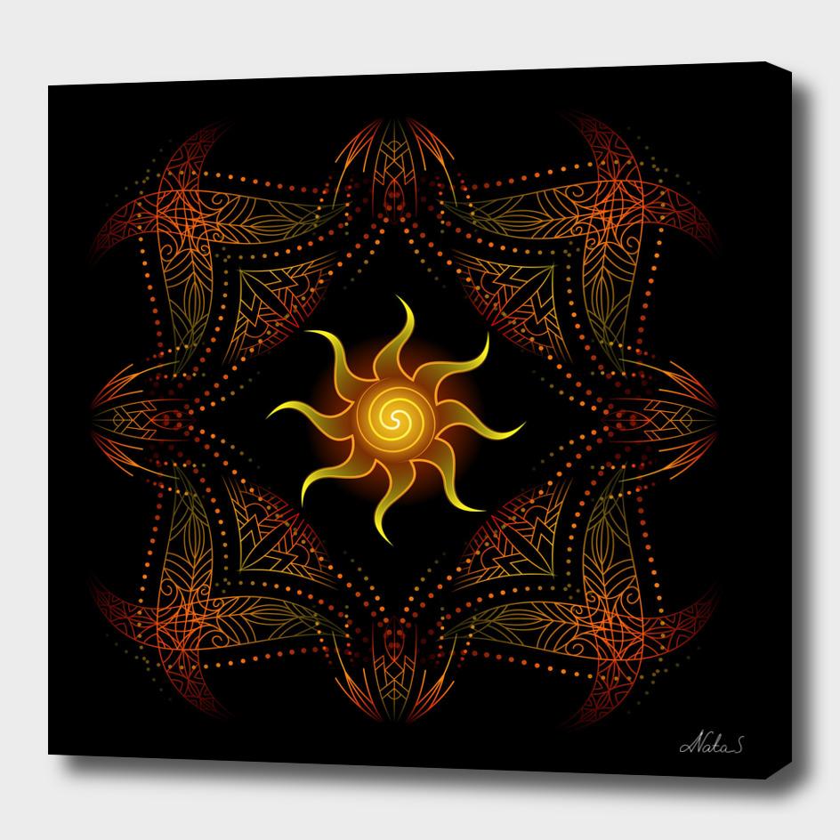 energy sun