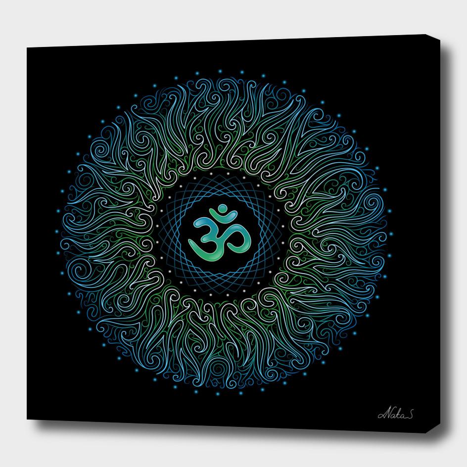 Pranava Yoga. Shanti Om
