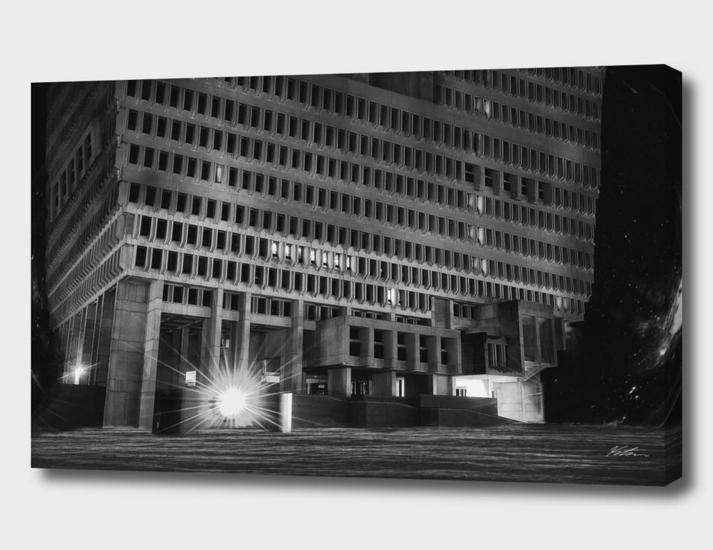 Architectural Fictions Part 1