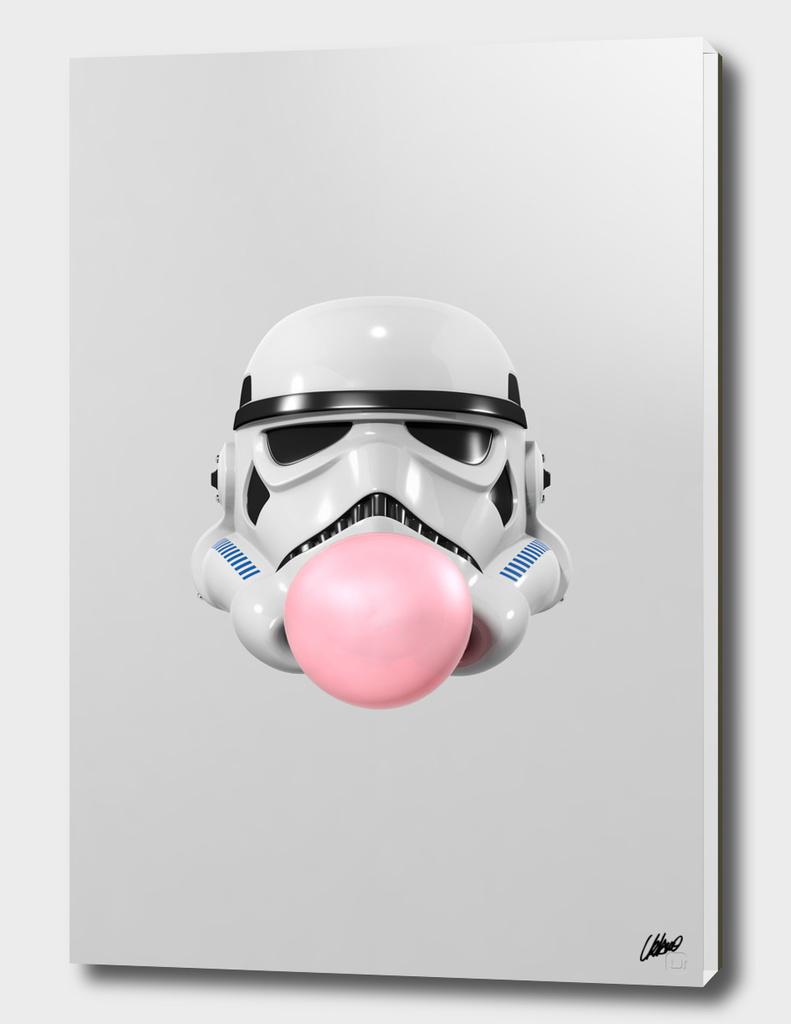 Stormtrooper Bubblegum
