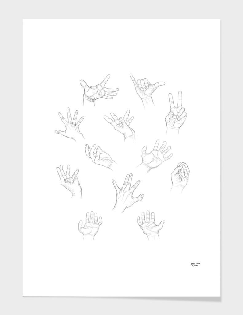 Free Hands