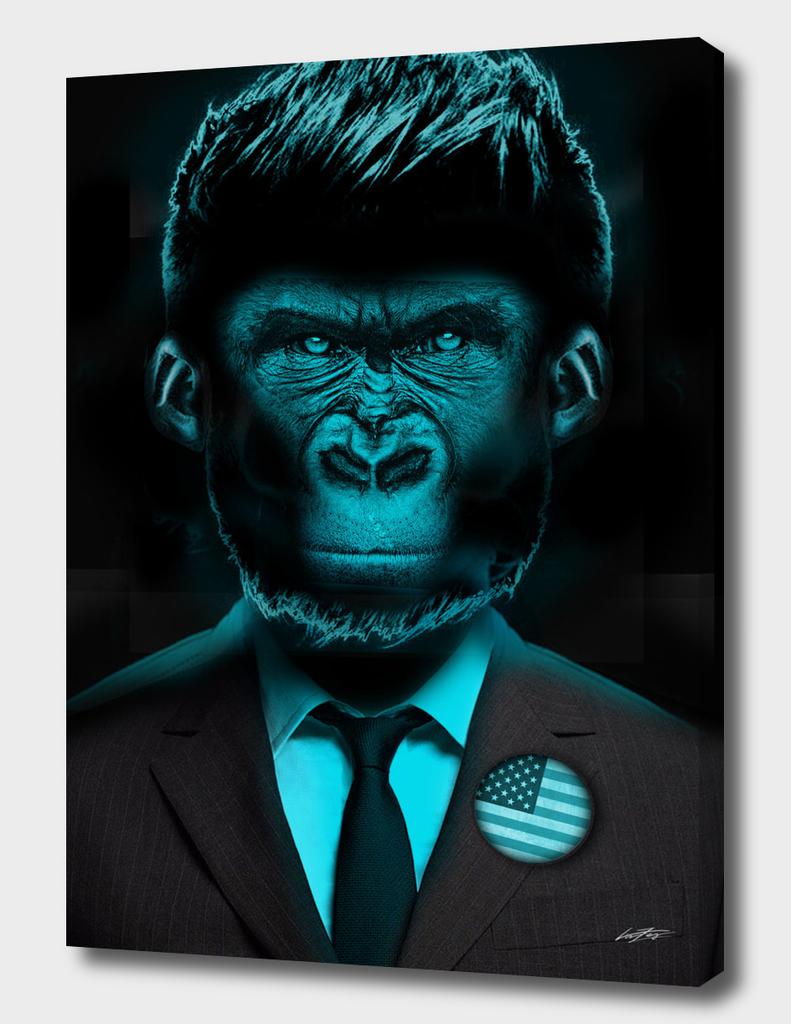 Monkey Suit II