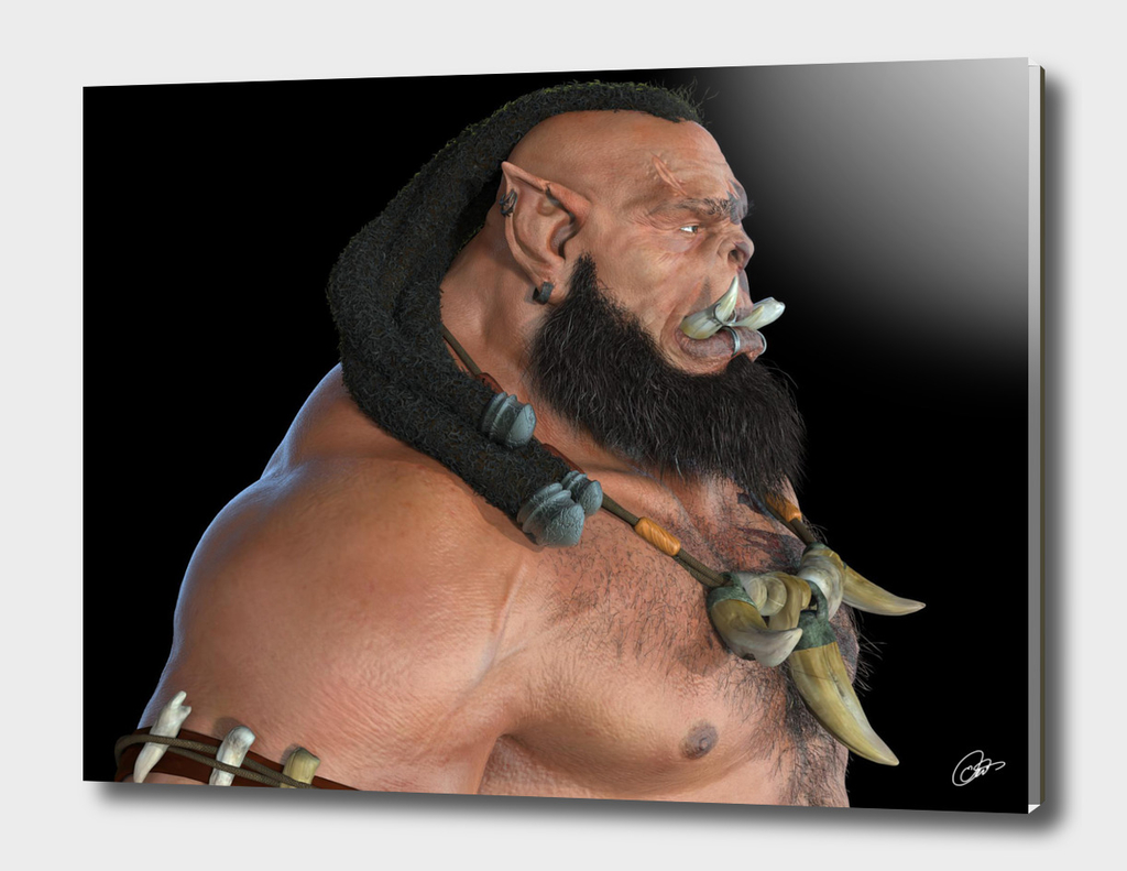 orc side
