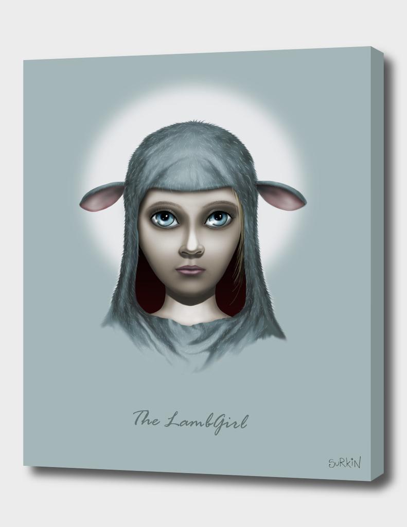 LambGirl