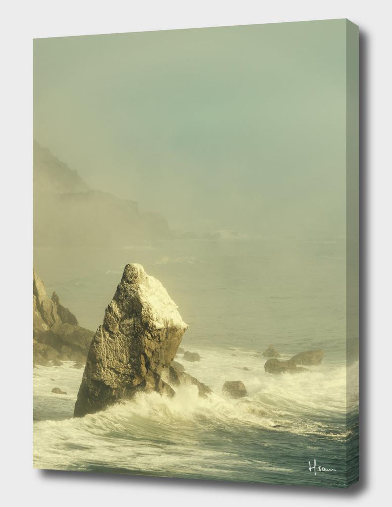 Last Rock Standing (color version)