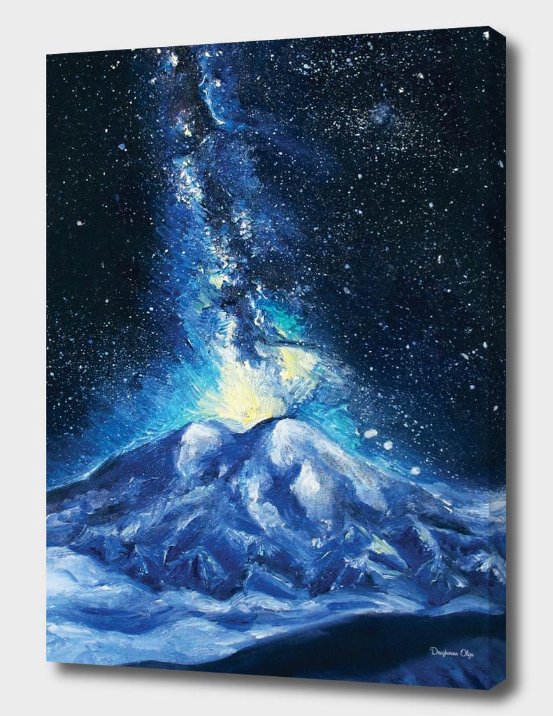 Starlight and Elbrus