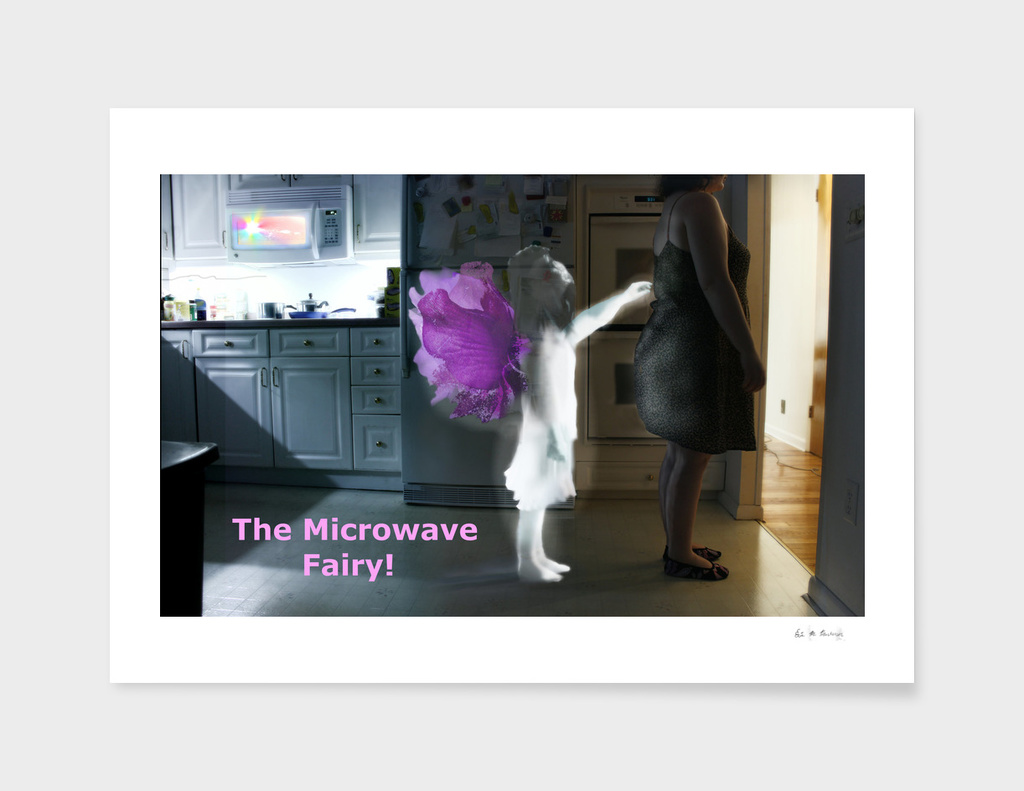 The Microwave Fairy